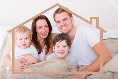 Hausratversicherung im eigenen Wohngebäude